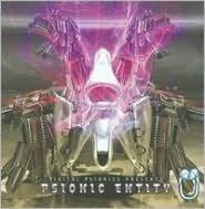 Psionic Entity