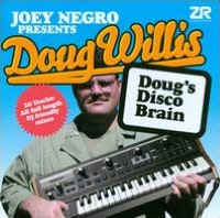 Doug's Disco Brain