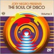 Soul of Disco, Vol. 3 [2 CD]