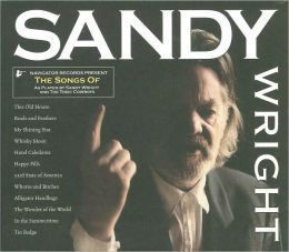 The Songs of Sandy Wright