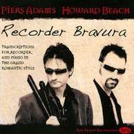 Recorder Bravura