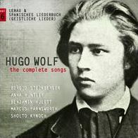 Wolf: The Complete Songs, Vol. 6