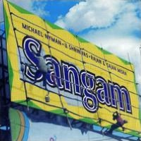 Sangam: Michael Nyman Meets Indian Masters