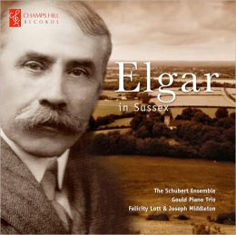 Elgar in Sussex