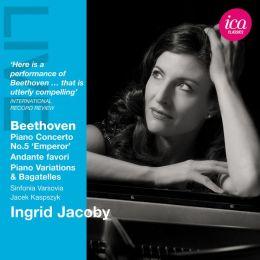 Beethoven: Piano Concerto No. 5 'Emperor'