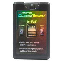 CleanTouch Cleaner for iPod, iPhone and iPad