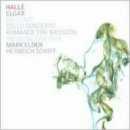 Elgar: Falstaff; Cello Concerto; Smoking Cantata