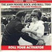 Roll Your Activator, Vol. 1