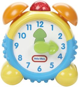 Little Tikes DiscoverSounds Alarm Clock