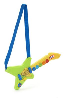 Little Tikes Pop Tunes Guitar