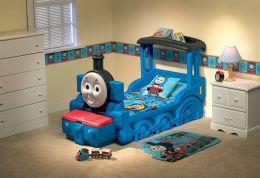 Little Tikes Thomas & Friends Train Bed
