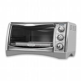 Black & Decker® CTO4500S Perfect Broil™ Convection Toaster Oven