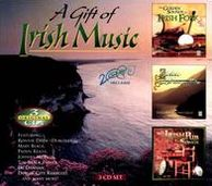 A Gift of Irish Music [Dolphin]