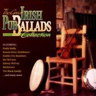 The Great Irish Pub Ballads [Dolphin]