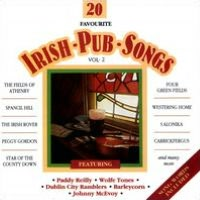 20 Favourite Irish Pub Songs, Vol. 2