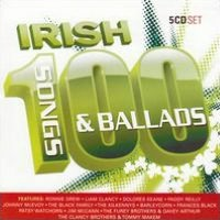 100 Greatest Irish Ballads and Songs