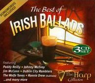 The Best of Irish Ballads