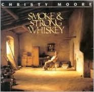 Smoke & Strong Whiskey