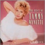 The Best of Tammy Wynette [Sony 1996]