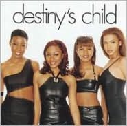 Destiny's Child [Canada Bonus Tracks]
