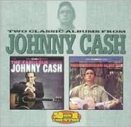 The Fabulous Johnny Cash/Songs of Our Soil
