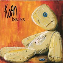 Issues [UK Bonus CD]