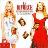 Le Divorce [Original Soundtrack]