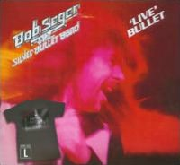 Live Bullet [Remasteredw/Bonus Track]