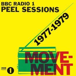 BBC Radio 1 Peel Sessions 1977-1979: Movement
