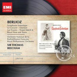 Berlioz: Symphonie fantastique; Overture