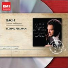 Bach: Sonatas; Partitas