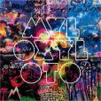 CD Cover Image. Title: Mylo Xyloto, Artist: Coldplay
