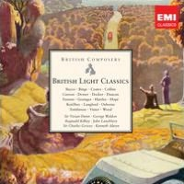 British Composers: British Light Classics