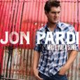 CD Cover Image. Title: Write You A Song (Jon Pardi)
