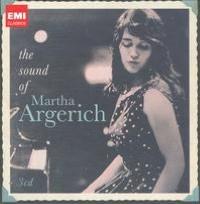 The Sound of Martha Argerich