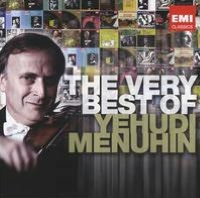 The Very Best of Yehudi Menuhin
