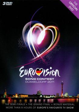 Eurovision Song Contest: Dusseldorf 2011