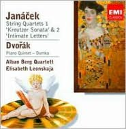 Janácek: String Quartets Nos. 1