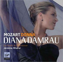 Donna - Mozart Opera & Concert Arias