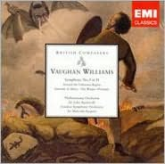 Vaughan Williams: Symphony No. 5; Toward the Unknown Region; Serenade to Music; The Wasps Overture