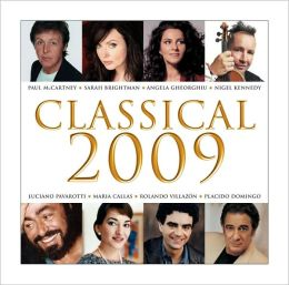 Classical 2009 [Barnes & Noble Exclusive]