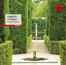 Scarlatti: 15 Sonatas