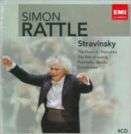 Stravinsky [Box Set]