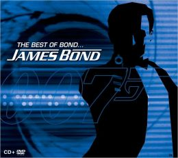 Best of Bond...James Bond [CD/DVD]