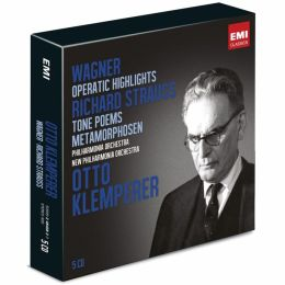Wagner: Operatic Highlights