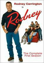 Rodney:  The Complete First Season