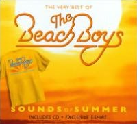 Sounds of Summer: The Very Best of the Beach Boys [Large T-Shirt]