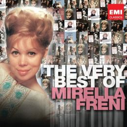 The Very Best of Mirella Freni