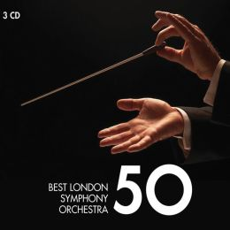 50 Best London Symphony Orchestra