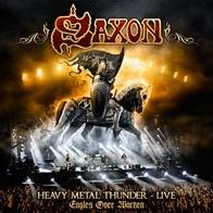Heavy Metal Thunder: Live [CD/DVD]